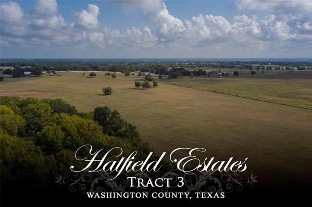 00000 Dill Hill Lane, Washington, Tx, Usa, Washington, TX 77880 (MLS #12781646) :: Phyllis Foster Real Estate