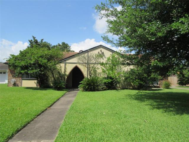 5111 Arrowhead Drive, Baytown, TX 77521 (MLS #12782452) :: The Sold By Valdez Team