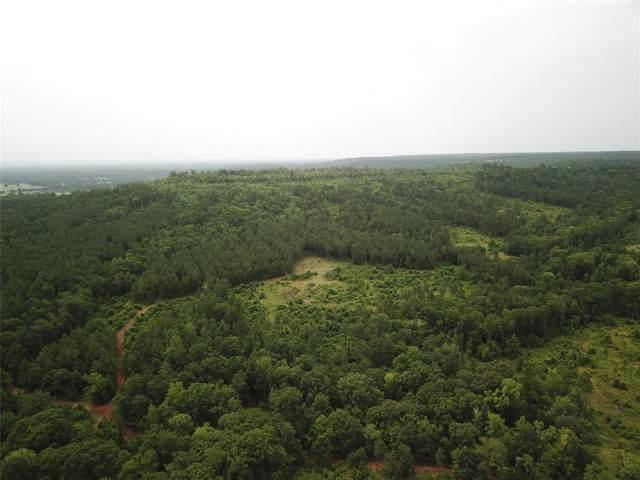 00 N State Hwy 110 Highway N, Rusk, TX 75785 (MLS #12784083) :: Green Residential