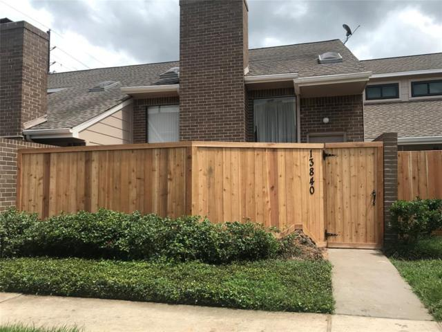13840 Hollowgreen Dr Drive, Houston, TX 77082 (MLS #12784346) :: Christy Buck Team