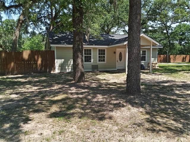 20135 E Lakeshore Drive, Magnolia, TX 77355 (MLS #12784495) :: The Property Guys