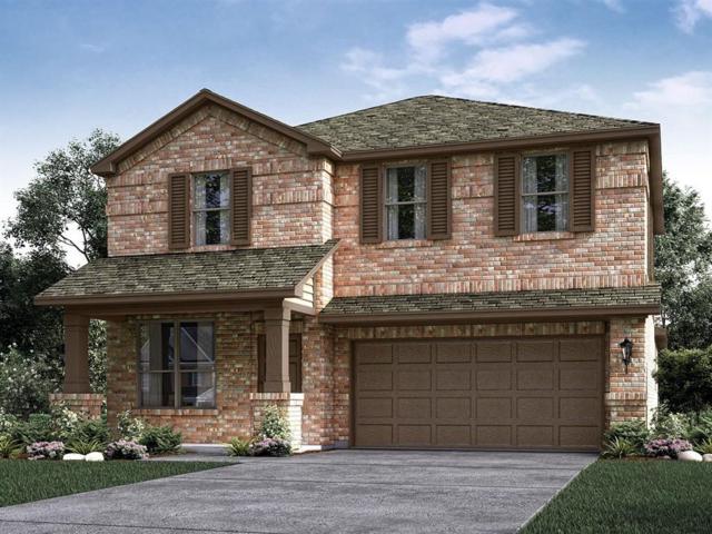 1988 Shim Ball Way, Pearland, TX 77089 (MLS #12784561) :: Texas Home Shop Realty