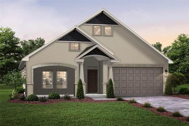 4907 Birchwood Bluff Lane, Rosharon, TX 77583 (MLS #12785994) :: Caskey Realty