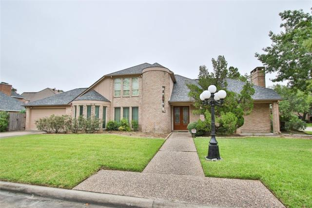 12714 Emsworth Circle, Houston, TX 77077 (MLS #12788249) :: Caskey Realty