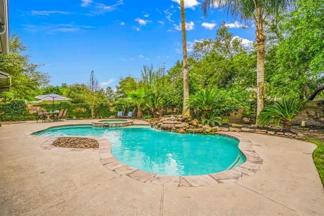 20303 Eden Pines, Spring, TX 77379 (MLS #12790085) :: Green Residential