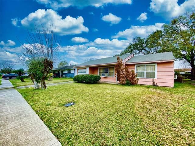 1211 Gary Avenue, Pasadena, TX 77502 (MLS #12795590) :: Ellison Real Estate Team