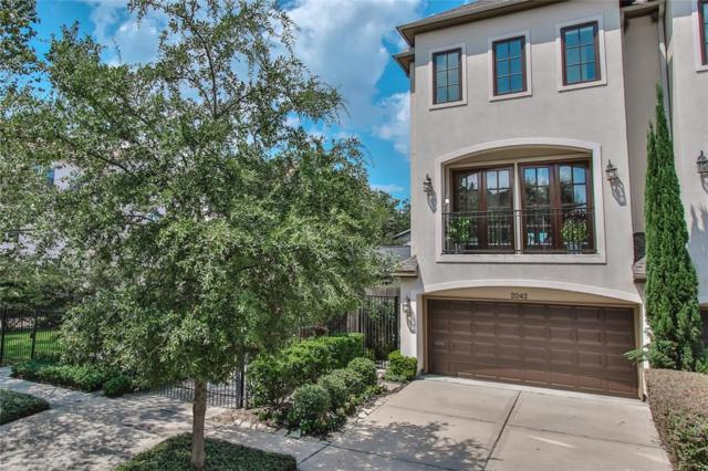 2042 W Main Street, Houston, TX 77098 (MLS #12797165) :: Glenn Allen Properties