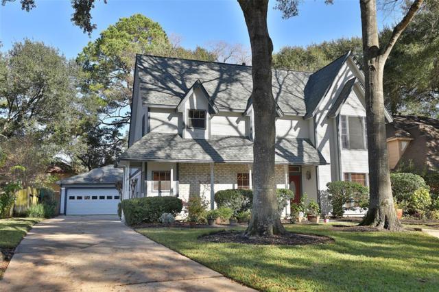 3314 Waxcandle Drive, Spring, TX 77388 (MLS #12797444) :: The Heyl Group at Keller Williams