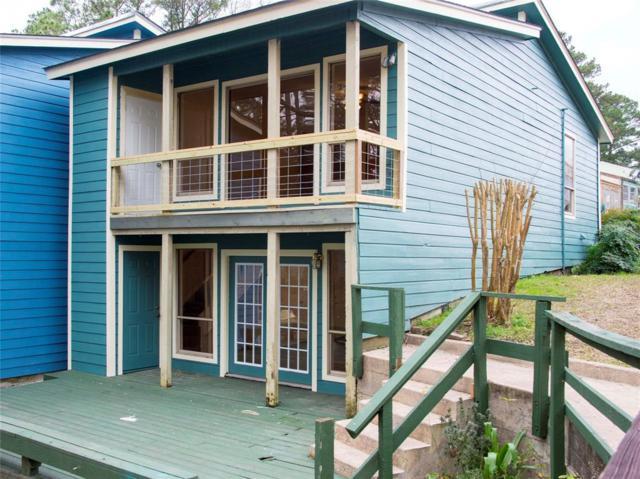 128 Harbour Lane, Coldspring, TX 77331 (MLS #12797563) :: Caskey Realty