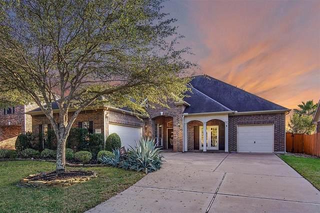 20015 Standing Cypress Drive, Spring, TX 77379 (MLS #12800386) :: Ellison Real Estate Team