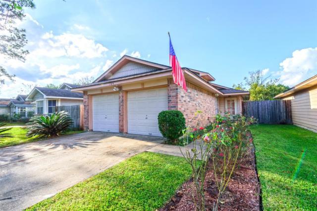 11814 Westlock Drive, Tomball, TX 77377 (MLS #12802231) :: Grayson-Patton Team