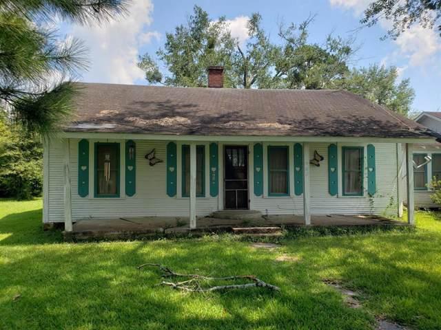 902 S Elizabeth Avenue, Kirbyville, TX 75956 (MLS #12807619) :: Texas Home Shop Realty
