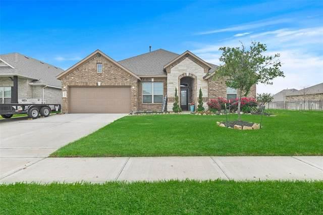 4811 Vergano Villa Dr, Katy, TX 77493 (MLS #12811481) :: Homemax Properties