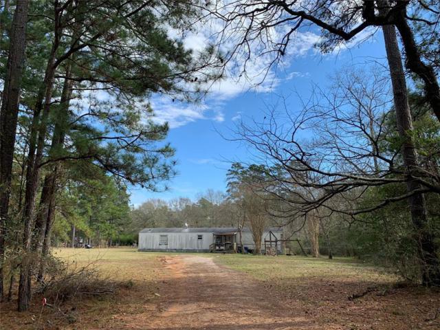 27364 Tepee Trail, Hockley, TX 77447 (MLS #12812164) :: The Sansone Group
