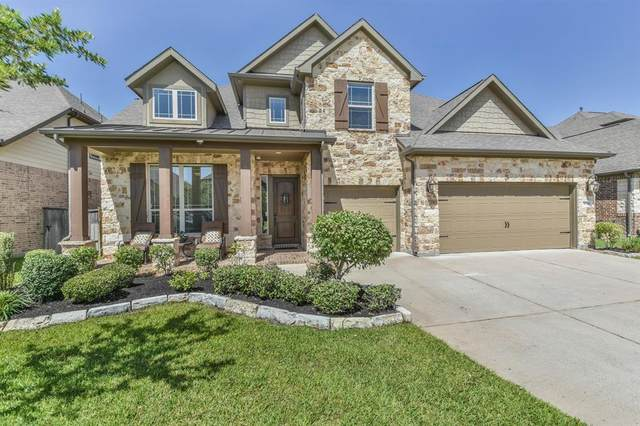 18510 Highpointe Run Lane, Tomball, TX 77377 (MLS #12815558) :: Giorgi Real Estate Group