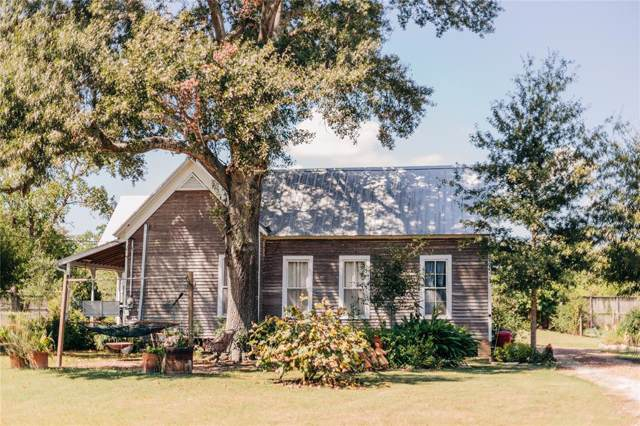 338 Hill Street, Sealy, TX 77474 (MLS #12816389) :: Connect Realty