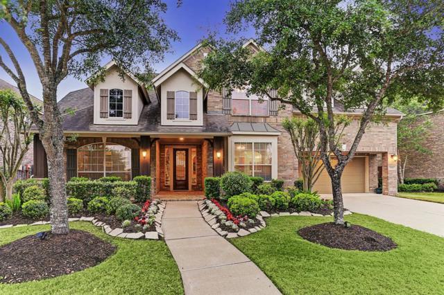 25910 Kyler Cove Lane, Katy, TX 77494 (MLS #12822294) :: The Home Branch