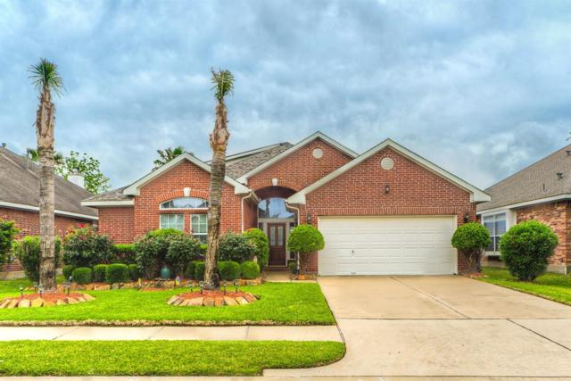 16707 Bishop Knoll Lane, Houston, TX 77084 (MLS #12822741) :: Magnolia Realty