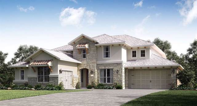 15226 Thompson Ridge Drive, Cypress, TX 77429 (MLS #12828318) :: Texas Home Shop Realty