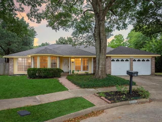 8502 Silver Fir Drive, Houston, TX 77095 (MLS #12829459) :: Green Residential