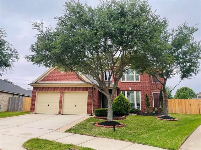 26630 Clear Mill Lane, Katy, TX 77494 (MLS #12831221) :: Giorgi Real Estate Group