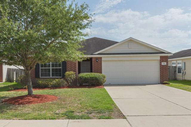7214 Nettle Springs Court, Richmond, TX 77469 (MLS #12831809) :: Texas Home Shop Realty