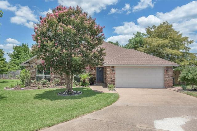 3801 Gold Finch Circle, College Station, TX 77845 (MLS #12831894) :: Fairwater Westmont Real Estate