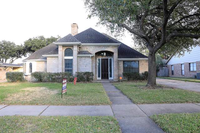 7223 Mission Court Drive, Houston, TX 77083 (MLS #12833825) :: The SOLD by George Team