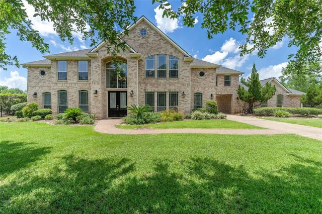 4410 Pine Landing Drive SE, Missouri City, TX 77459 (MLS #12834056) :: Caskey Realty