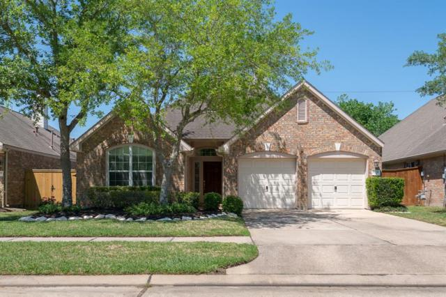 5216 Cottonwood Creek Lane, League City, TX 77573 (MLS #12834996) :: Texas Home Shop Realty