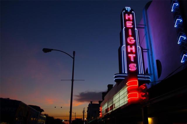 614 E 27 Street, Houston, TX 77008 (MLS #12835088) :: Magnolia Realty