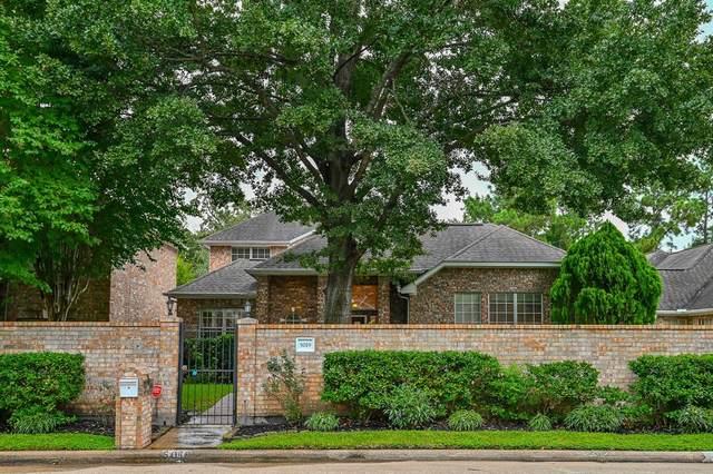 5019 Coral Gables Drive, Houston, TX 77069 (MLS #12835746) :: Guevara Backman