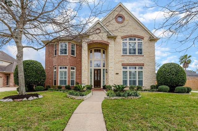 9007 Avebury Stone Circle, Missouri City, TX 77459 (MLS #12836971) :: Ellison Real Estate Team