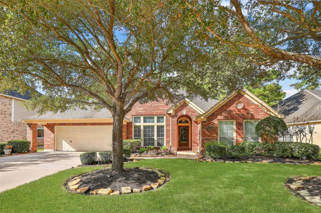 14019 Prospect Point Drive, Cypress, TX 77429 (MLS #12838174) :: The Parodi Team at Realty Associates