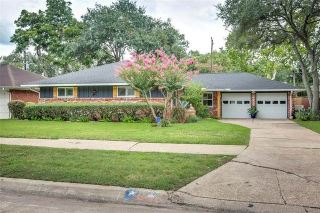 6227 Shadow Crest Street, Houston, TX 77074 (MLS #12838842) :: Caskey Realty