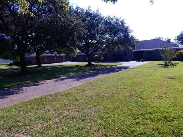 13302 Bay Place Drive, Beach City, TX 77523 (MLS #12841951) :: NewHomePrograms.com LLC