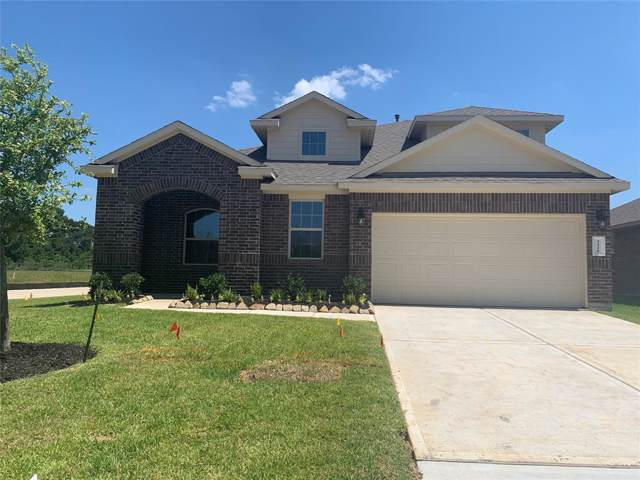 3320 Lonely Orchard, Conroe, TX 77301 (MLS #12842732) :: Giorgi Real Estate Group