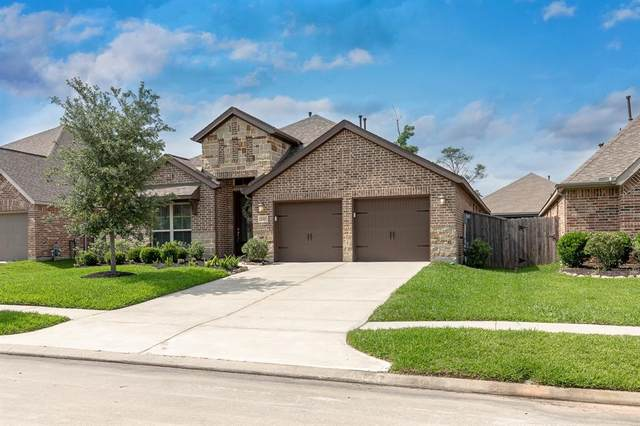 23467 Millbrook Drive, New Caney, TX 77357 (MLS #12849588) :: NewHomePrograms.com