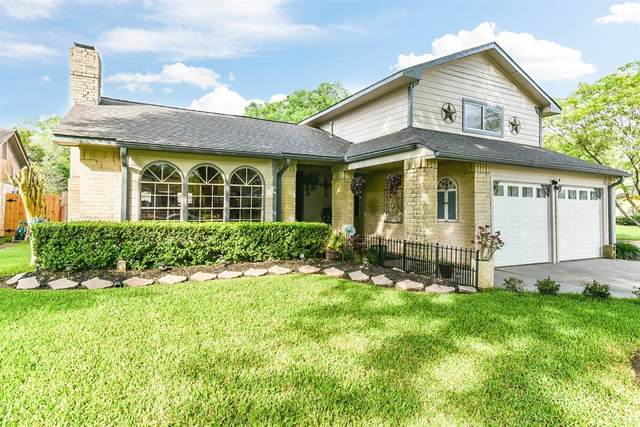 15406 Willmore Lane, Missouri City, TX 77489 (MLS #12851240) :: Green Residential