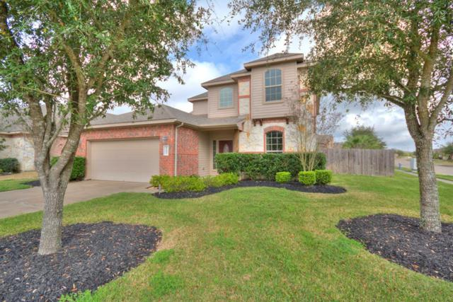 12801 Winter Springs Drive, Pearland, TX 77584 (MLS #12853830) :: Christy Buck Team
