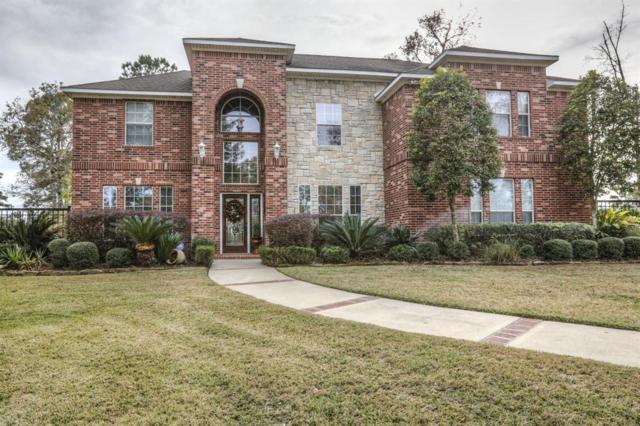 18891 Harbor Side Boulevard, Montgomery, TX 77356 (MLS #12854215) :: Giorgi Real Estate Group