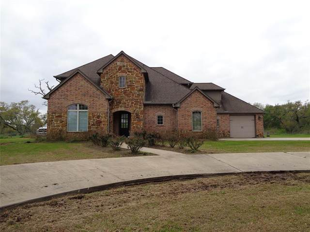 3409 Brazos River Road #400, Freeport, TX 77541 (MLS #12854334) :: The Home Branch