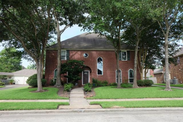 16307 Heather Bend Court, Houston, TX 77059 (MLS #12854401) :: Texas Home Shop Realty