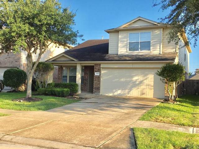 20102 Larkspur Landing, Richmond, TX 77407 (MLS #12855992) :: Bay Area Elite Properties