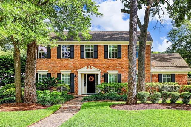 14719 River Forest Drive, Houston, TX 77079 (MLS #12863833) :: The Heyl Group at Keller Williams