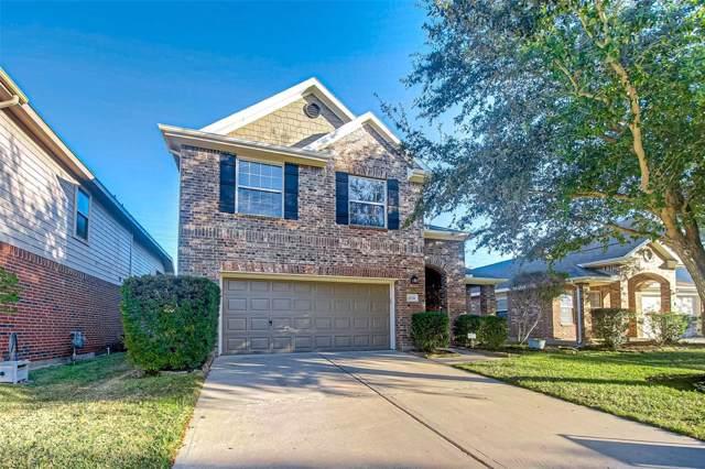 26726 Bellwood Pines Drive, Katy, TX 77494 (MLS #12865287) :: Texas Home Shop Realty