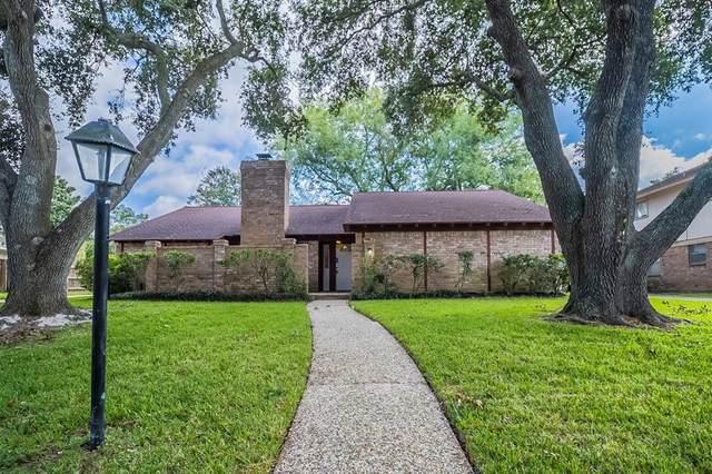 3511 Golden Tee Lane, Missouri City, TX 77459 (MLS #12869852) :: The Sansone Group