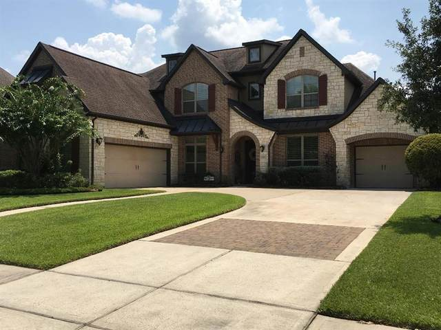 17423 Bear River Lane, Humble, TX 77346 (MLS #12872212) :: NewHomePrograms.com LLC