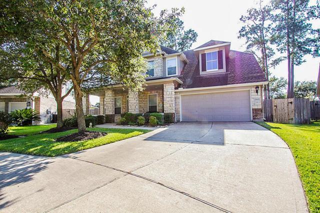 13603 Highland Cove Drive, Houston, TX 77070 (MLS #12873324) :: Texas Home Shop Realty
