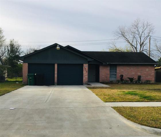 11818 Ryewater Drive, Houston, TX 77089 (MLS #12877527) :: Texas Home Shop Realty